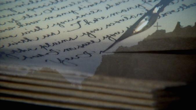 Image: Writing