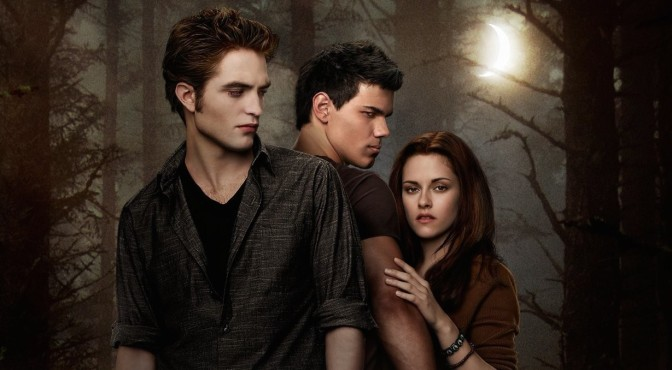 Photo: Twilight Saga, New Moon
