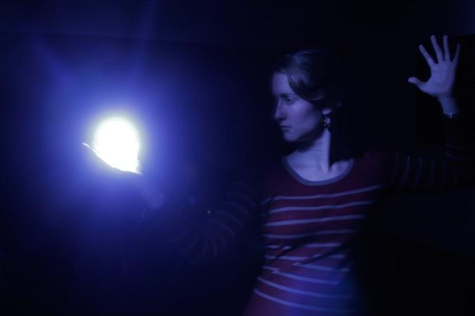 Image: Light Orb