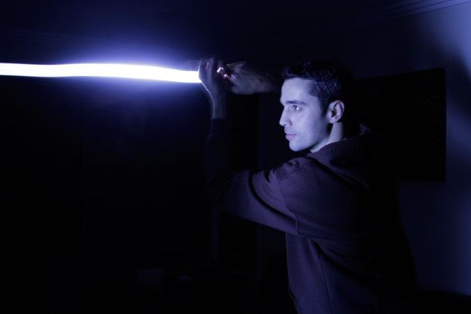 Image: Lightsaber 2