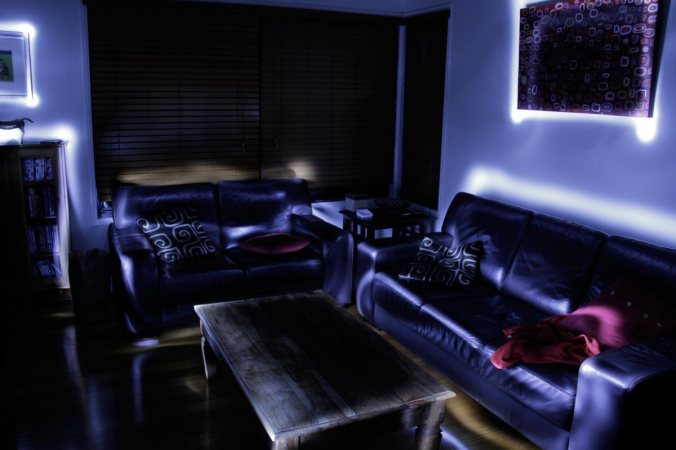 Image: Electric Loungeroom
