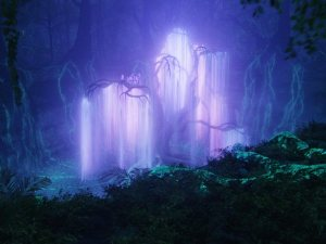 Image: Tree of Souls from Avatar