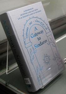 Image: A Gateway to Sindarin