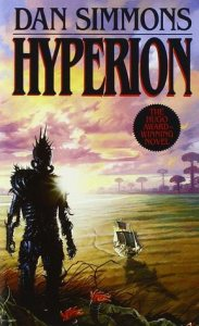 Book Cover: Hyperion