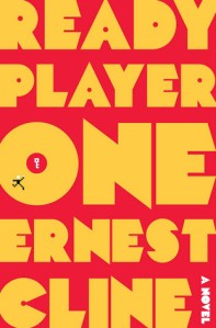 Book Cover: Ready Player One