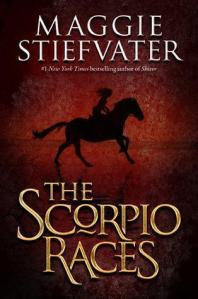Book Cover: The Scorpio Races