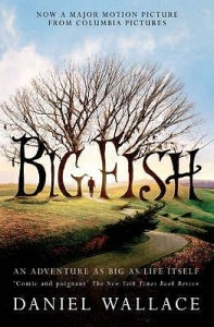 Book Cover: Big Fish