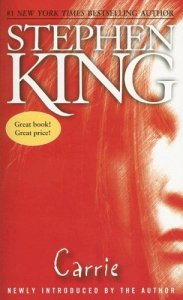 Book Cover: Carrie