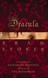 Book Cover: Dracula