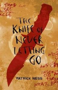 Book Cover: The Knife of Never Letting Go