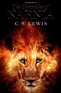 Book Cover: The Chronicles of Narnia