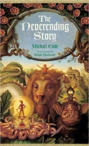 Book Cover: Neverending Story