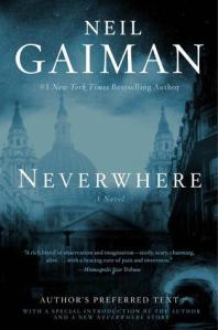 Book Cover: Neverwhere