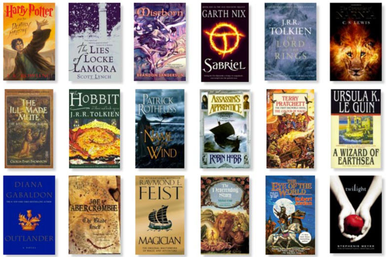 Are The Most Popular Fantasy Books The Best Fantasy Books