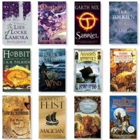 Are The Most Popular Fantasy Books The Best Fantasy Books?