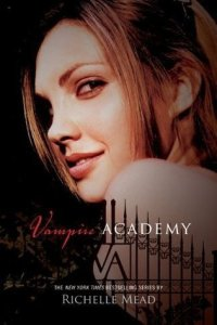 Book Cover: Vampire Academy