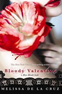 Book Cover: Bloody Valentine