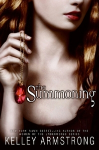 Book Cover: The Summoning