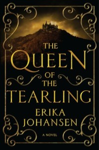 Book Cover: Queen of the Tearling