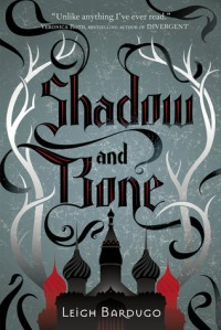 Book Cover: Shadow and Bone