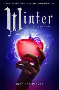 Book Cover: Winter