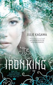 Book Cover: The Iron King