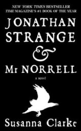 Book Cover: Jonathan Strange and Mr Norrell