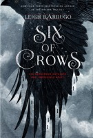 Book Cover: Six of Crows