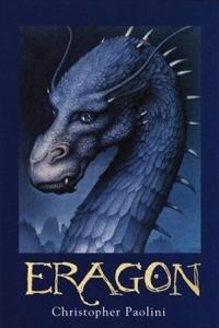 Book Cover: Eragon