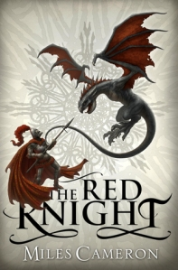 Book Cover: The Red Knight