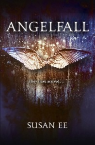 Book Cover: Angelfall