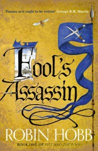 Book Cover: Fool's Assassin