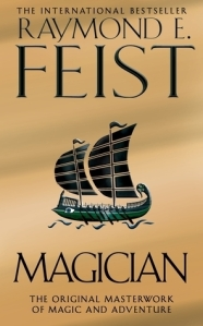 Book Cover: Magician