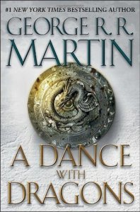 Book Cover: Dance With Dragons