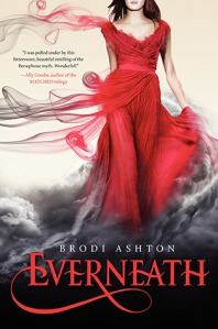 Book Cover: Everneath