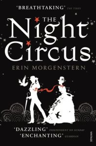 Book Cover: The Night Circus