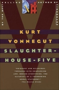 Book Cover: Slaughterhouse Five