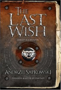 Book Cover: The Last Wish