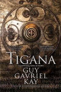 Book Cover: Tigana
