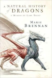 Book Cover: A Natural History of Dragons