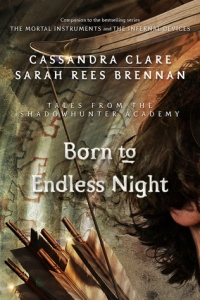 Book Cover: Born to Endless Night