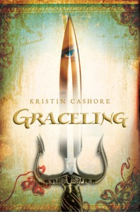 Book Cover: Graceling