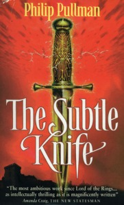 Book Cover: The Subtle Knife
