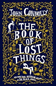 Book Cover: The Book of Lost Things