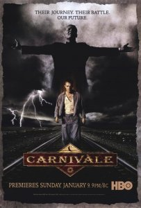 Image: Carnivale Poster