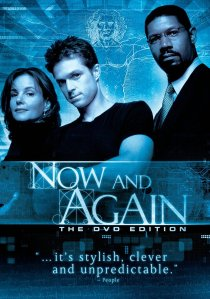 Image: Now and Again Poster