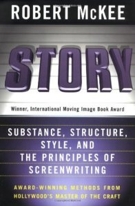 Book Cover: Story