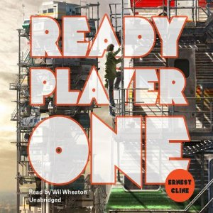 Audiobook Cover: Ready Player One