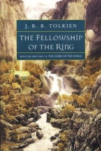 Book Cover: The Fellowship of the Ring