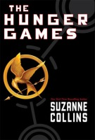 Book Cover: The Hunger Games